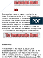 The Sermon on the Mount.ppt
