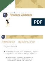 9 - recursos didáticos