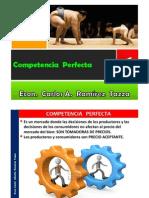 006 Competencia Perfecta