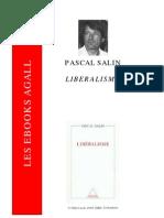 Pascal Salin - Liberalisme_version_standard