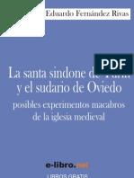 Eduardo Fernández Rivas - La santa sindone de Turín y el sud