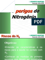 Riscos Do Nitrogenio