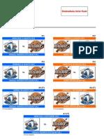 Calendario Serie Final