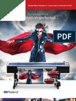 XR 640 Brochure