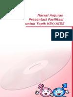Fasilitasi Hiv Aids