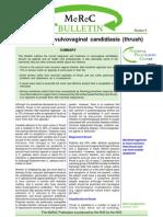 Merec Bulletin Vol14 No4