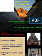 Epidemiologia Tuberculosis Distrito Pacanga
