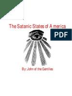 The Satanic States of America