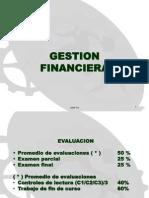 Separata Gestión Financiera Semestre 2013II