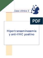 Hipertransam y VHC Pregs Innet