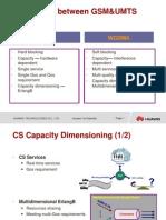 04 Capacity Dimensioning