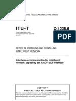 T-REC-Q.1238.6-2000