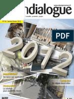 AixenDialogue 52 - Décembre 2012 V2