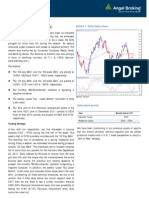 Daily Technical Report 19.08.2013