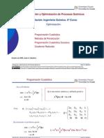 Presentacion Optimizacion QP Pen SQP GR