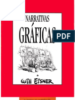 WILL EISNER NARRATIVAS GRÁFICAS