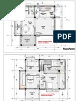 proiect casa familiala