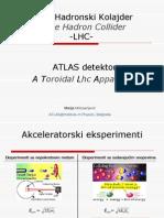 LHC CERN Zeneva Basic