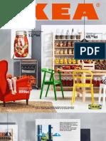 Ikea Catalogue Ro 2014