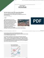 Pressunsinn_Makler Widerspricht Deutlich_Auf Der Suche Nach Der Immobilienblase - Immobilien - FAZ