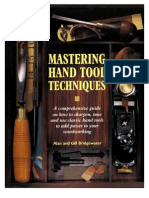 Mastering Hand Tool