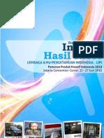 Booklet Ppki 2010