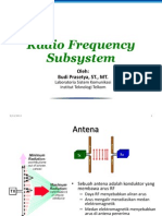 2 RF Subsystem