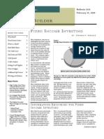 Fixed Income Bulletin