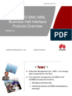 WF007013(slidew)WF- SMU MML Business Hall Interface Protocol Overview-20070815-B-1.0_5.ppt
