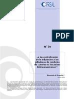Descentralizacion Educacion Rendicion CuentasAL Digropello
