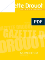 Gazette International 23