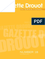 Gazette International 18