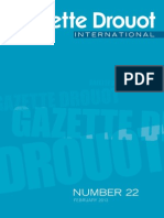 Gazette International 22