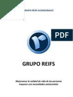 Grupo Reifs Algodonales