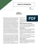 APACS Architecture