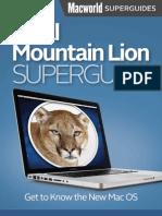 Mountainlion Preview