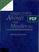 Aircraft & Missile BLAKELOCK