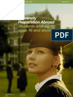 EF - University Preparation Brochure