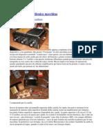My Three Dial Radionic Machine 2 Piastre (Italiano)