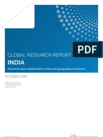 Global Research Report India