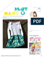 10 Minute Onesie Dress – Easiest Dress .pdf