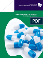 Drug Prescribing for Dentistry 2 Web 2