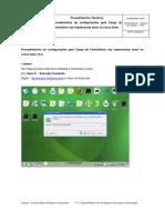 2 - LINUX_POP - Procedimentos de configurações para carga de formulários nas impressoras laser USB e REDE