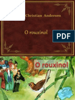 Conto Hans-christian Rouxinol