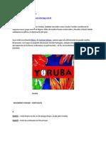 Dicionário Yorùbá