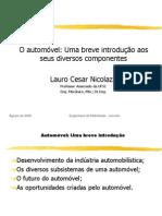 Palestra_Automóveis_Ultima_V,Cersao