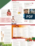 Ayurveda Panchakarma Katalog vom Rundlingsdorf Sagasfeld