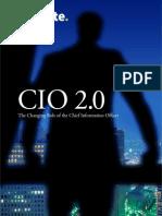 CIO 2-The Changing Role of the CIO