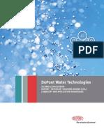 Dioxid de Clor DWT Technical Discussion