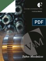 Mannesmann - Tubos Mecanicos